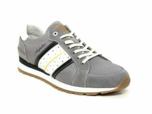 Australian Footwear Zepplin leather