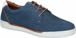 Australian Veneto Donkerblauwe Geklede Schoenen Heren 47