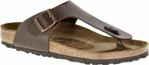 Birkenstock Ramses Normaal Heren Slippers - Brown - Maat 49