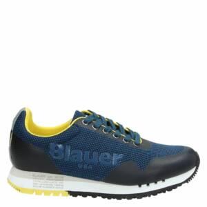 Blauer Denver 01 lage sneakers