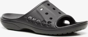 Crocs Baya Slide heren slippers - Zwart - Maat 46/47