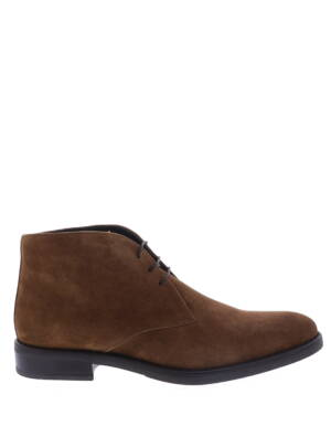 Daniel Kenneth Joris Velour Siena Boots