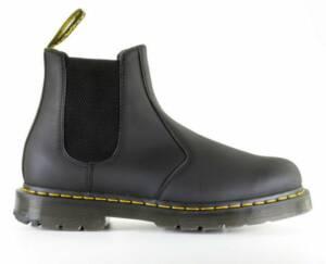 Dr. Martens 2976 DM's Wintergrip Black Heren boots
