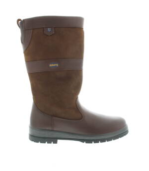 Dubarry Kildare Boot Walnut Regenlaarzen