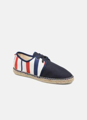 Espadrilles 1789 CALA x Mr Sarenza - Rayures by Mr SARENZA