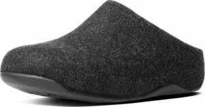 FitFlop™ Shuv™ Felt Men Black - Maat 47