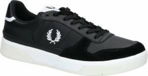 Fred Perry Zwarte Sneakers Heren 47