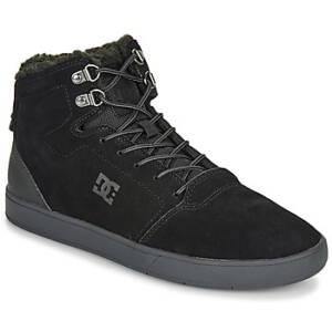 Hoge Sneakers DC Shoes CRISIS HIGH WNT