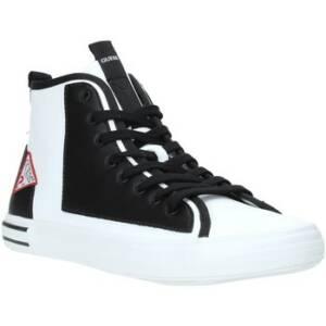 Hoge Sneakers Guess FM6NTH LEA12