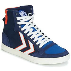 Hoge Sneakers Hummel SLIMMER STADIL HIGH