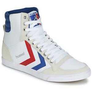 Hoge Sneakers Hummel TEN STAR HIGH CANVAS