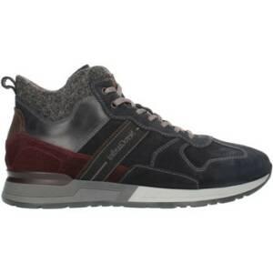Hoge Sneakers Nero Giardini A901192U