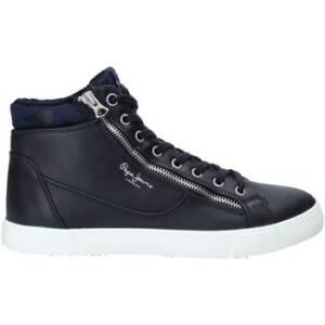 Hoge Sneakers Pepe jeans PMS30589