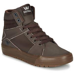Hoge Sneakers Supra ALUMINIUM CW