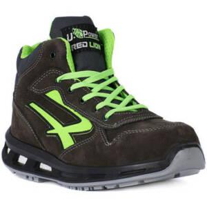 Hoge Sneakers U Power HUMMER S3 SRC