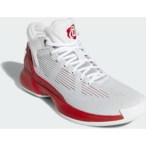 Hoge Sneakers adidas D Rose 10 Schoenen