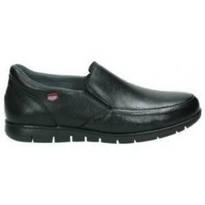 Instappers On Foot Schoen mocassin voet 8903 zwarte ridder