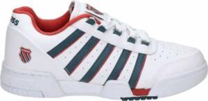 K-Swiss Gstaad '86 heren sneaker - Wit multi - Maat 47