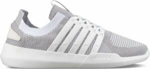 K-Swiss - Heren Sneakers Gen-K Manifesto Knit - Wit - Maat 47