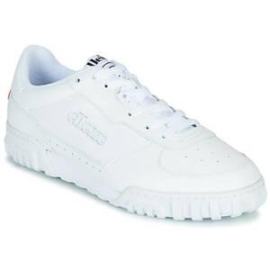 Lage Sneakers Ellesse TANKER LO LTHR AM