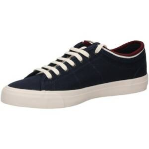 Lage Sneakers Fred Perry FP KENDRICK TIPPED