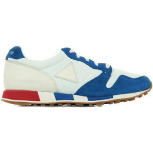 Lage Sneakers Le Coq Sportif Omega BBR Made In France