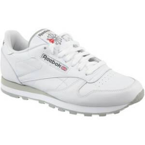 Lage Sneakers Reebok Sport Classic Lthr 2214