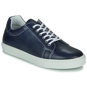 Lage Sneakers So Size MELIK