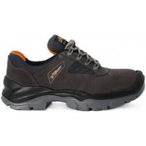 Lage Sneakers U Power TUDOR S1P SRC