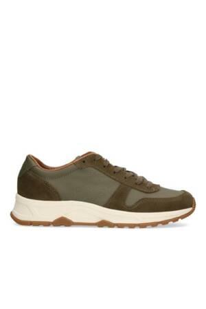Lightweight Sneaker Suede