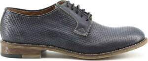 Made in Italia - Lace up - Heren - LEANDRO - darkslategray