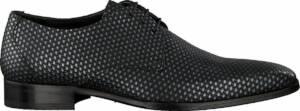 MazzelTov Heren Nette schoenen 3753 - Grijs - Maat 47