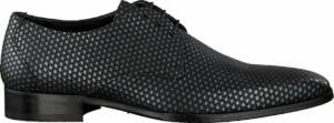 MazzelTov Heren Nette schoenen 3753 - Grijs - Maat 48