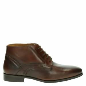 Nelson hoge nette schoenen
