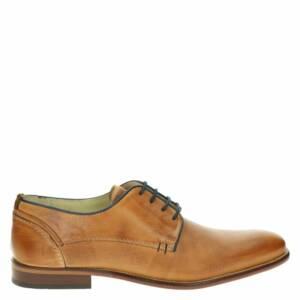 Nelson lage nette schoenen