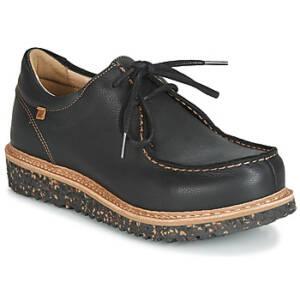 Nette schoenen El Naturalista PIZARRA