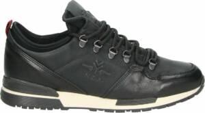 New Zealand Auckland heren sneaker - Zwart - Maat 47