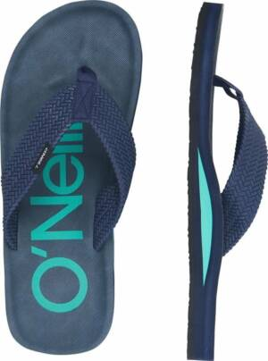 O'Neill Chad Logo Heren Slippers - Scale - Maat 46