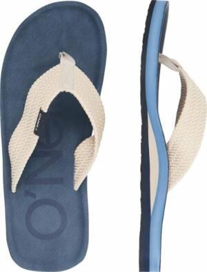 O'Neill Chad Logo Heren Slippers - Walton Blue - Maat 47