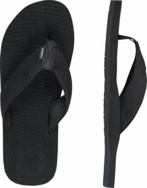 O'Neill Koosh Heren Slippers - Black Out - Maat 46