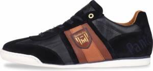 Pantofola d'Oro - Heren Sneakers Imola Scudo Uomo Low Dress Blues - Blauw - Maat 47