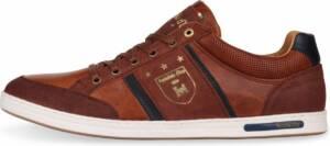 Pantofola d'Oro - Heren Sneakers Mondovi Uomo Low XL Tortoise Shell - Bruin - Maat 47