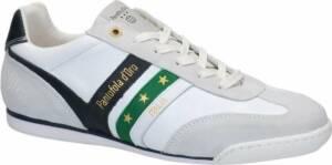 Pantofola d'Oro Vasto Low Witte Veterschoenen Heren 50