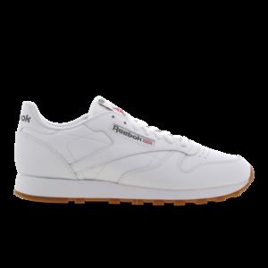 Reebok Classic Leather - Heren Schoenen