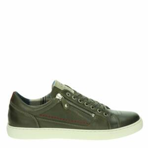 Riverwoods Boxy lage sneakers