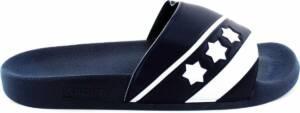 Rucanor - Slippers - Heren - Maat 46 - Blauw