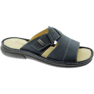 Slippers Uomodue By Riposella UD50799bl