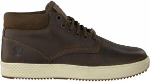 Timberland Heren Sneakers Cityroam Cupsole Chukka - Bruin - Maat 49