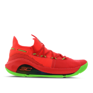 Under Armour Curry 6 - Heren Schoenen