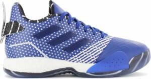 adidas T-MAC Millenium Boost - Tracy McGrady - Heren Basketbalschoenen Sportschoenen Schoenen Sneakers Royal-Blauw G26951 - Maat EU 50 UK 14